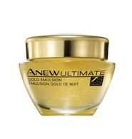 Anew Ultimate 7S Emulsion Gece Kremi