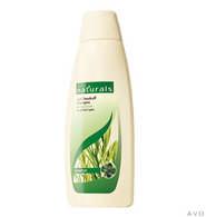 Naturals Çay Ağacı & Nane Özlü Kepeğe Karşı Etkili Şampuan