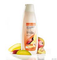 Naturals Mango & Zencefil Özlü 2'si 1 Arada Şampuan ve Saç Kremi