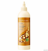 Naturals Macadamia & Aloe Özleri İçeren Saç Balsamı